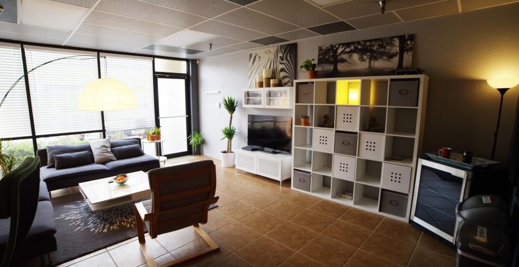 NWG Studio client room